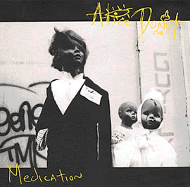 Alice Donut, Medication